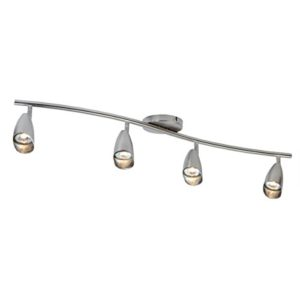 4light track lighting shop for S shaped track lighting