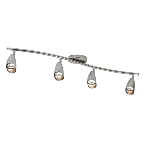Track lighting led track lighting for S shaped track lighting