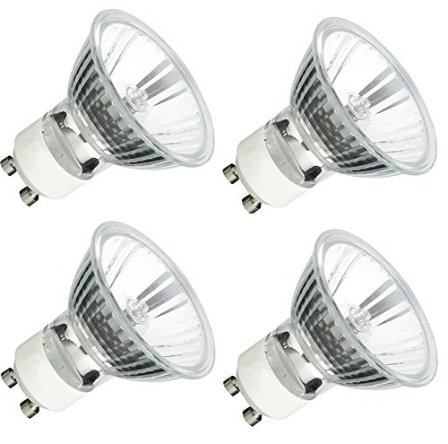 Dimmable GU10 50W JDR Halogen Track Light Bulbs Lamps by LSE Lighting (4)